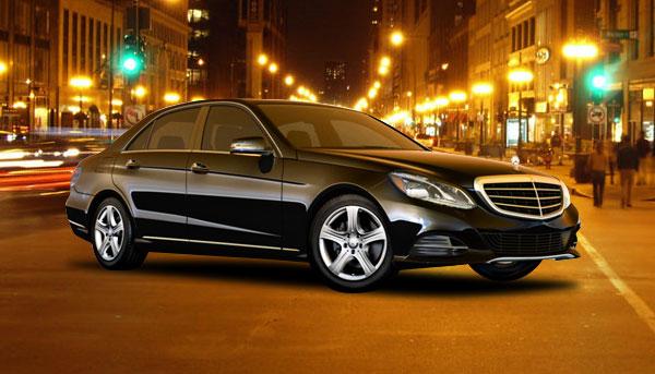 E350 Mercedes Benz