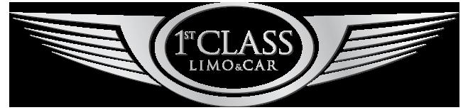 1st class logo